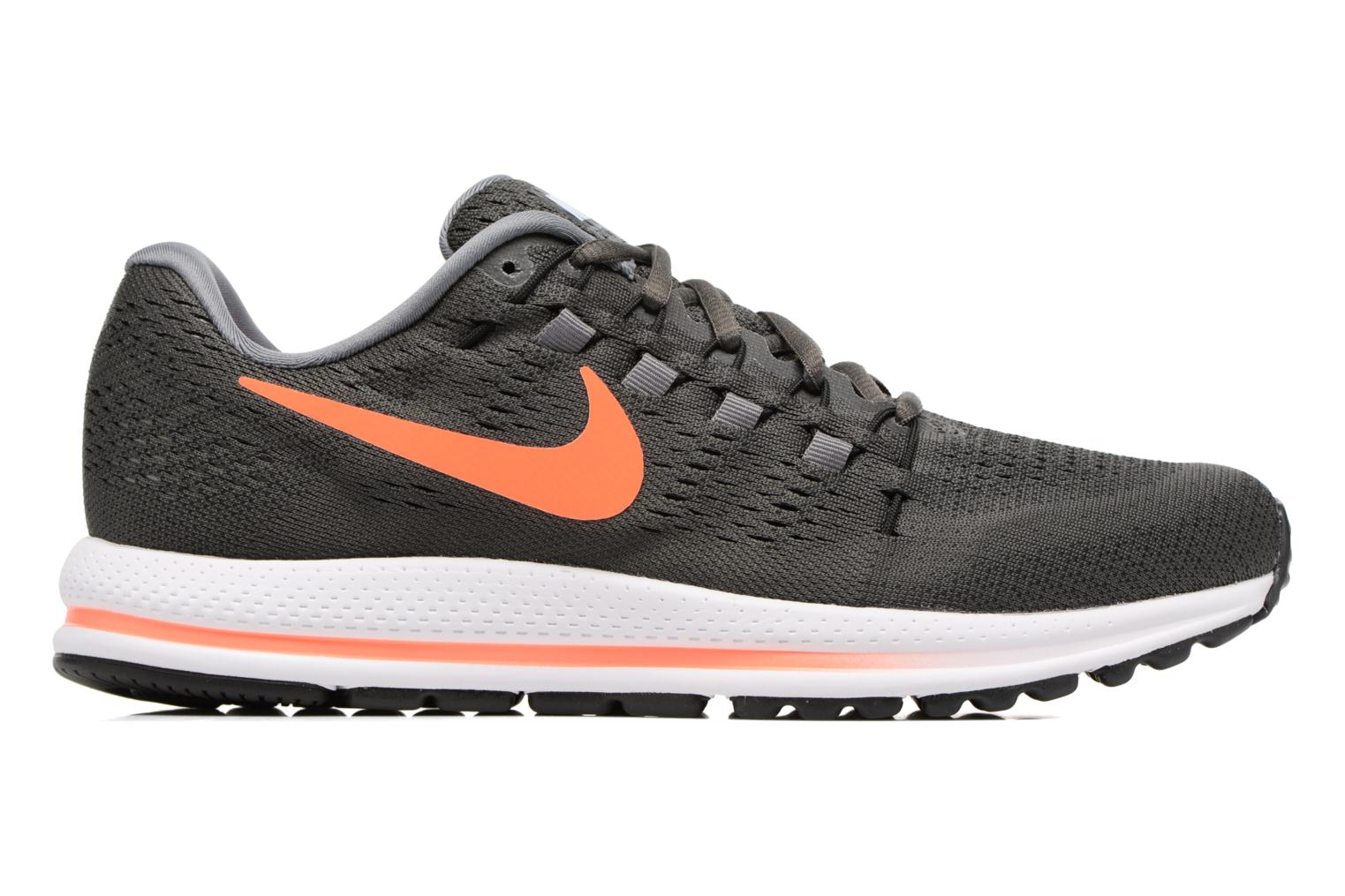Nike Air Zoom Vomero 12 Midnight Fog/Total Crimson-Cool Grey