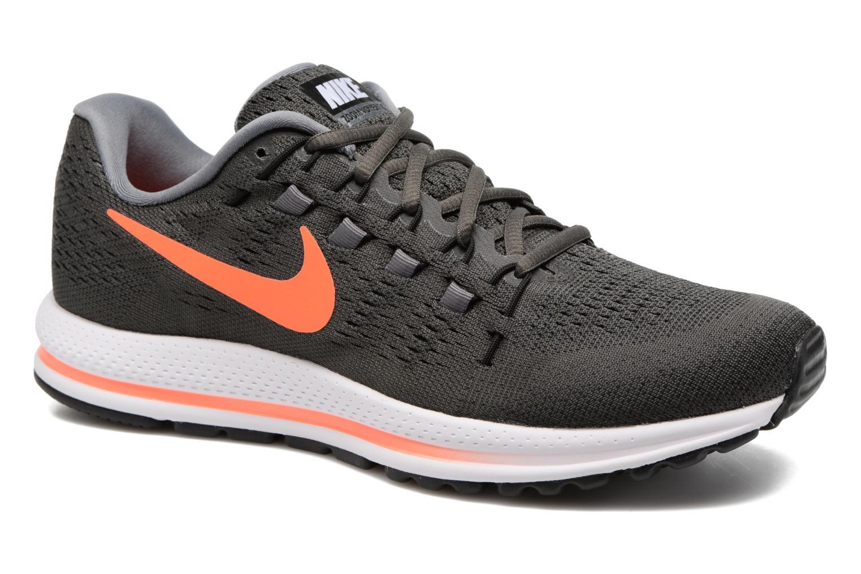 Chaussures de sport Nike Nike Air Zoom Vomero 12 Orange vue détail/paire