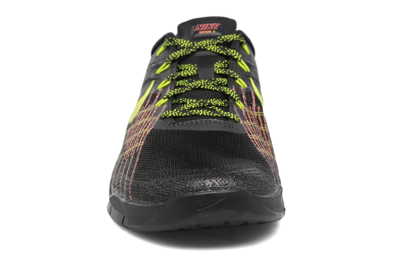 Sportschoenen Nike Nike Metcon 3 Zwart model