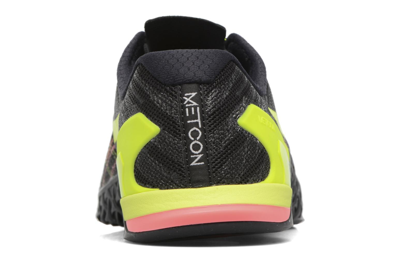 Scarpe sportive Nike Nike Metcon 3 Nero immagine destra