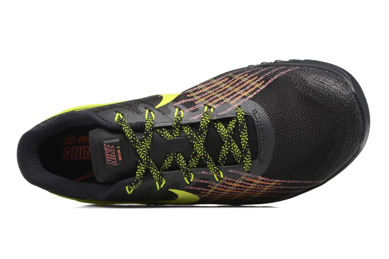 Sportschoenen Nike Nike Metcon 3 Zwart links