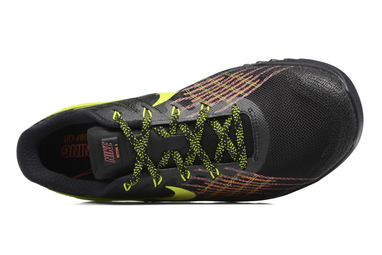 Scarpe sportive Nike Nike Metcon 3 Nero immagine sinistra