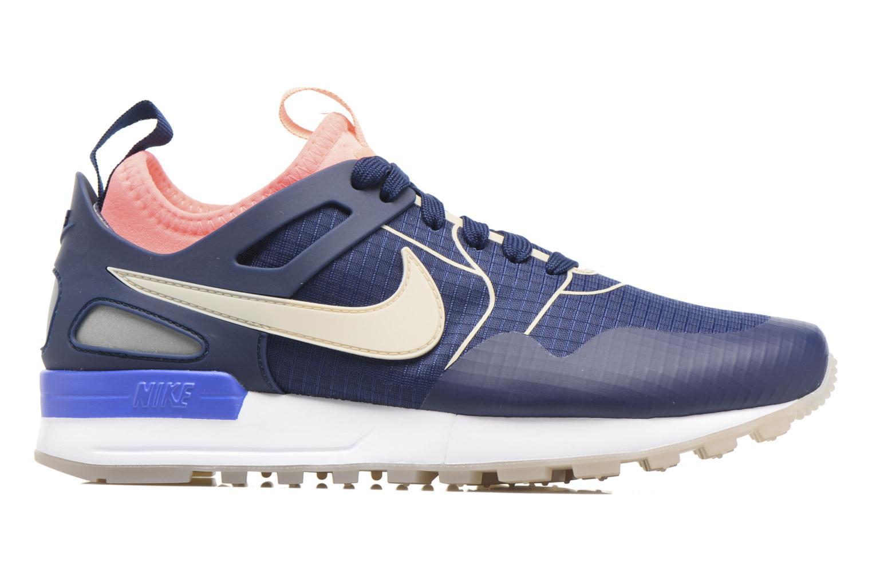 Sneaker Nike W Nike Air Pegasus 89 Tech Si blau ansicht von hinten