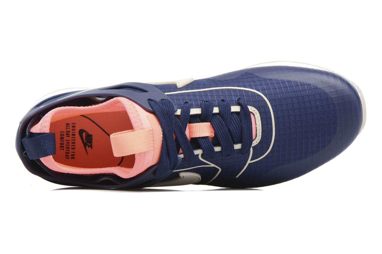Sneakers Nike W Nike Air Pegasus 89 Tech Si Blauw links