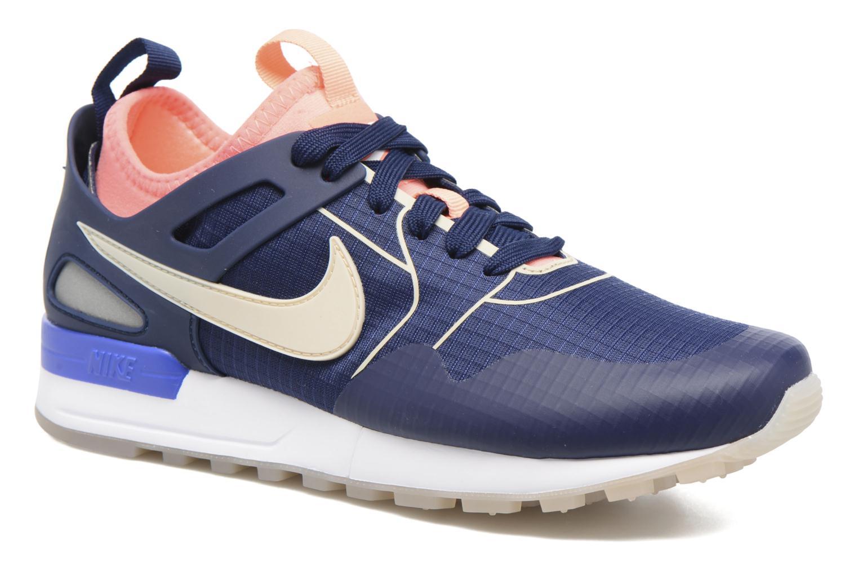 Sneakers Nike W Nike Air Pegasus 89 Tech Si Blå detaljeret billede af skoene