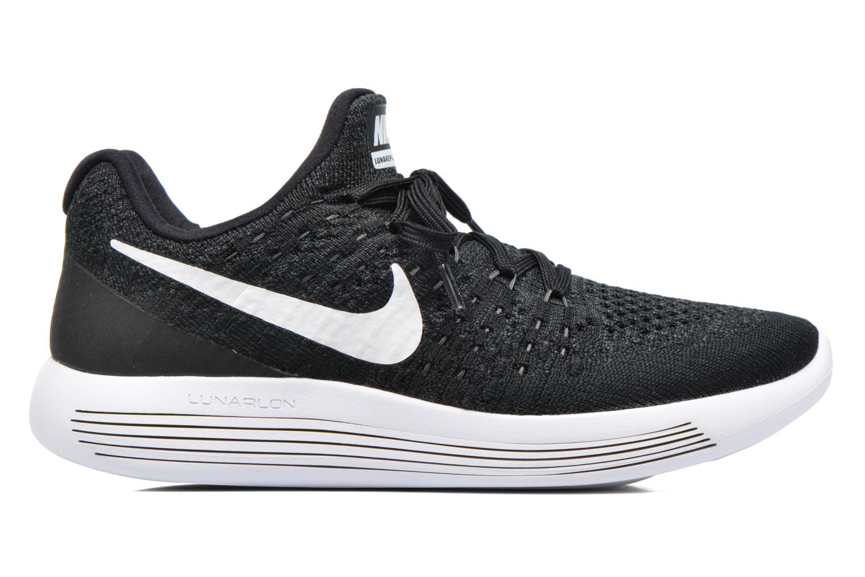 W Nike Lunarepic Low Flyknit 2 Black/white-anthracite