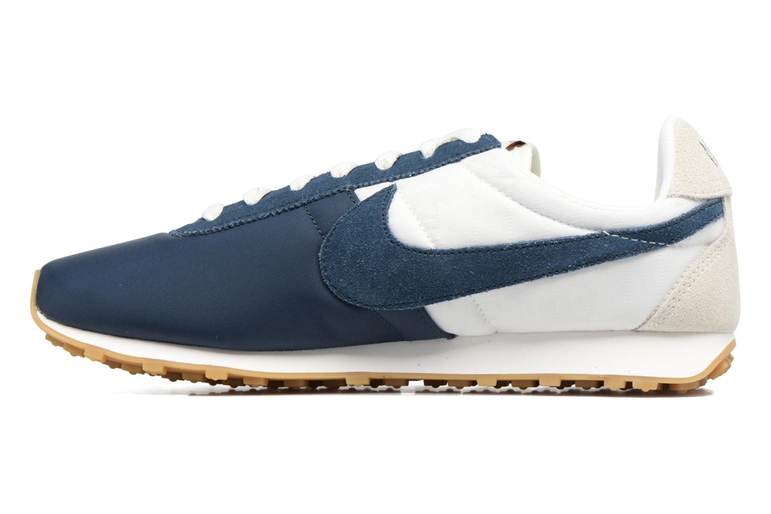 Sneakers Nike W Pre Montreal Racer Vntg Azzurro immagine frontale