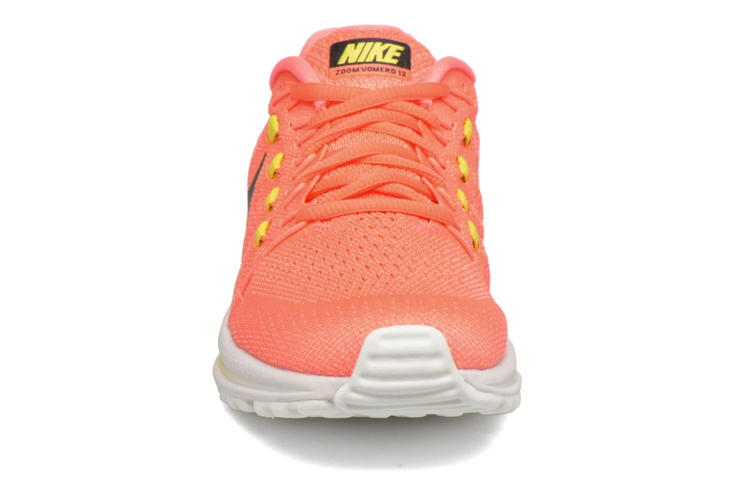 Sport shoes Nike Wmns Nike Air Zoom Vomero 12 Pink model view