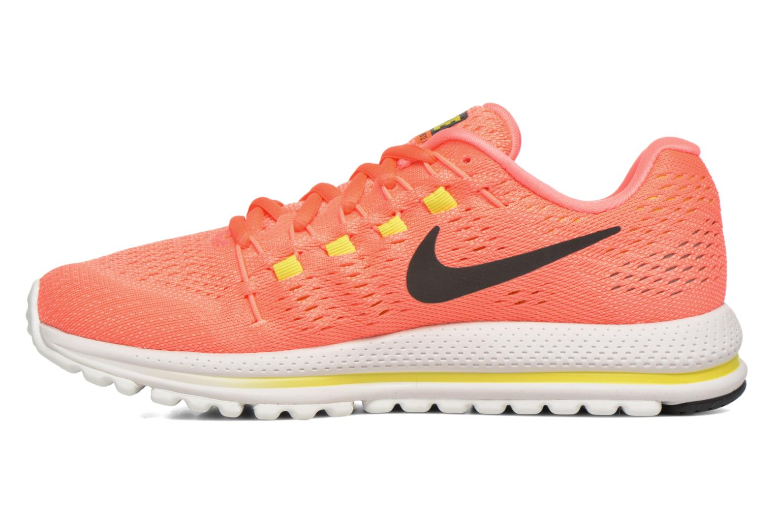 Sport shoes Nike Wmns Nike Air Zoom Vomero 12 Pink front view