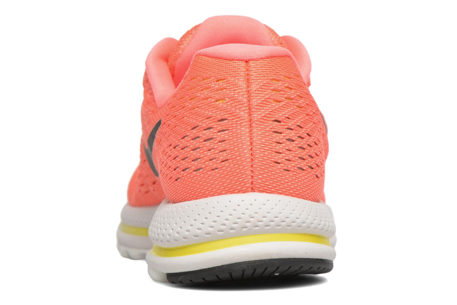 Sport shoes Nike Wmns Nike Air Zoom Vomero 12 Pink view from the right