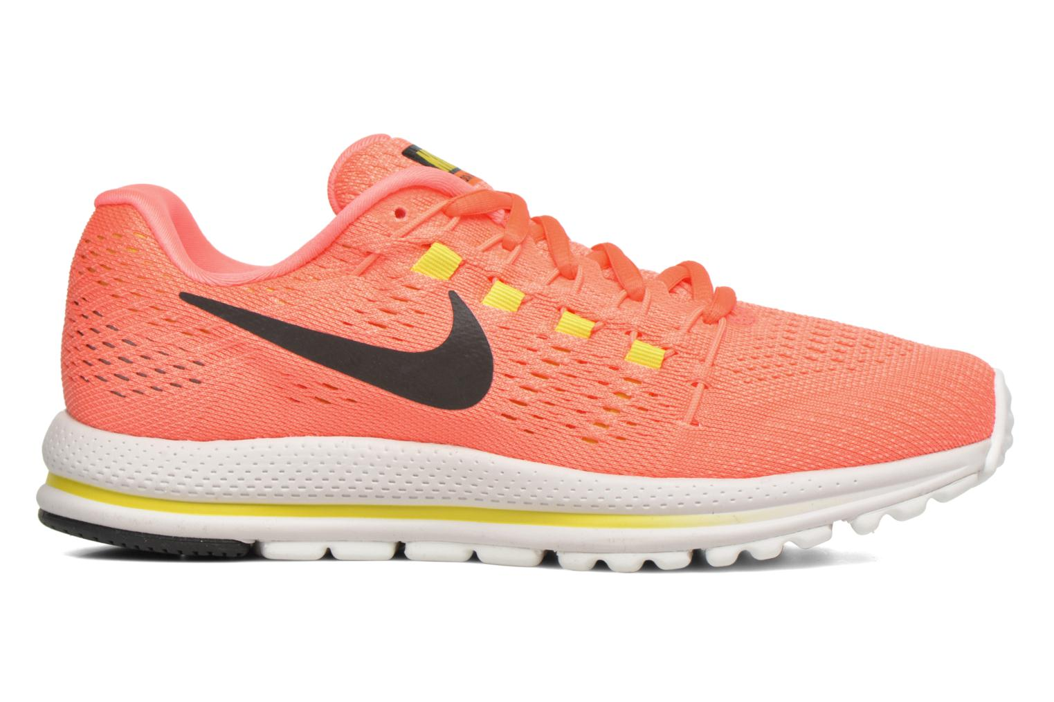 Wmns Nike Air Zoom Vomero 12 Hot Punch/Black-Lava Glow-Electrolime