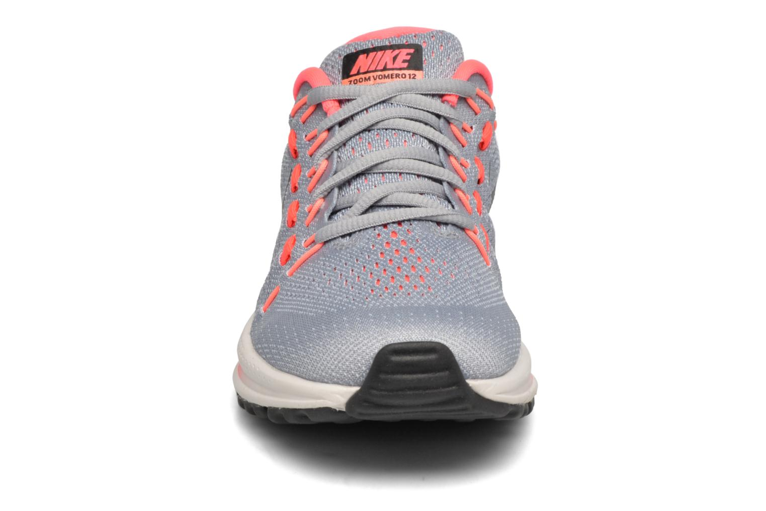 Sport shoes Nike Wmns Nike Air Zoom Vomero 12 Grey model view