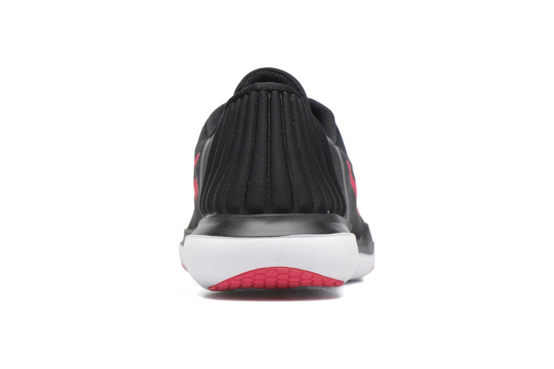 Sportschuhe Nike Wmns Nike Flex Supreme Tr 5 rosa ansicht von rechts