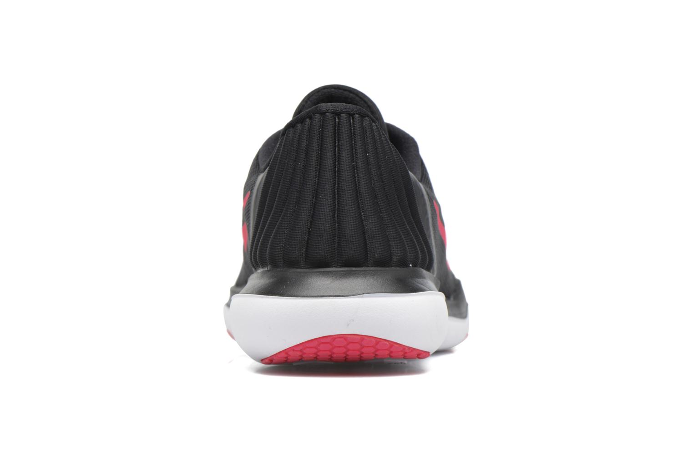 Zapatillas de deporte Nike Wmns Nike Flex Supreme Tr 5 Rosa vista lateral derecha
