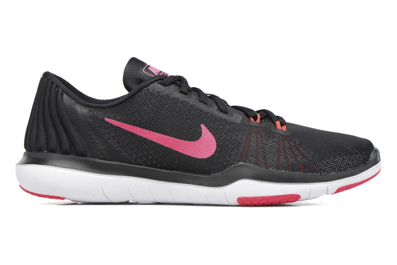 Sportschuhe Nike Wmns Nike Flex Supreme Tr 5 rosa ansicht von hinten