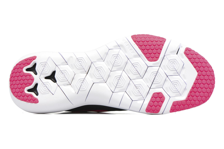 Sportschuhe Nike Wmns Nike Flex Supreme Tr 5 rosa ansicht von oben