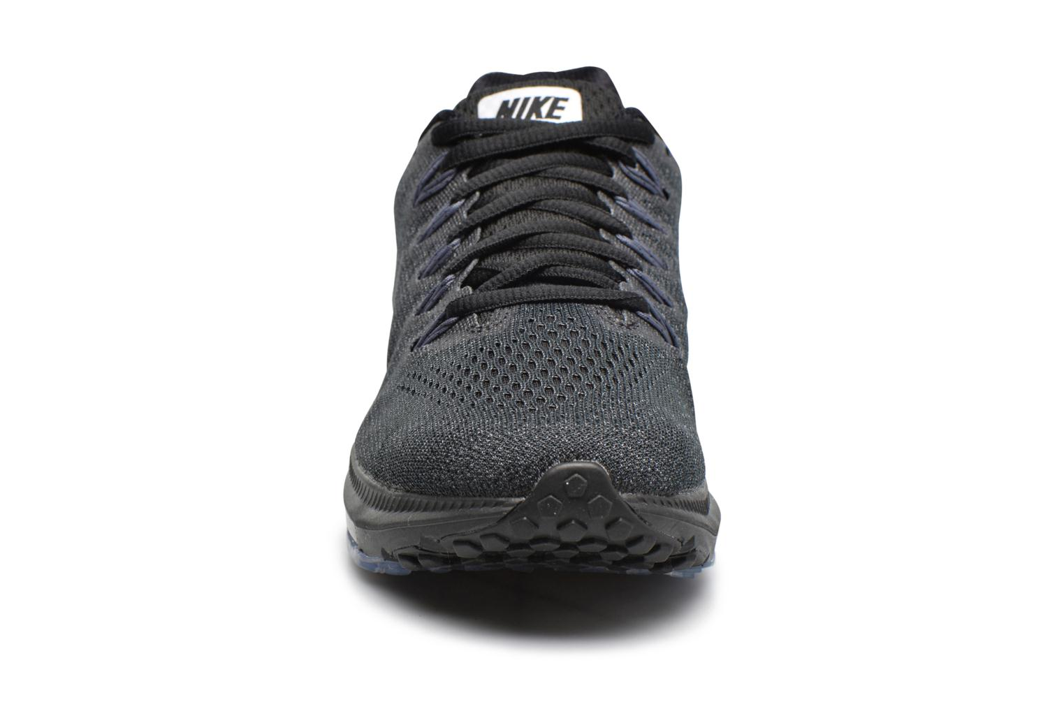 Zapatillas de deporte Nike Wmns Nike Zoom All Out Low Negro vista del modelo