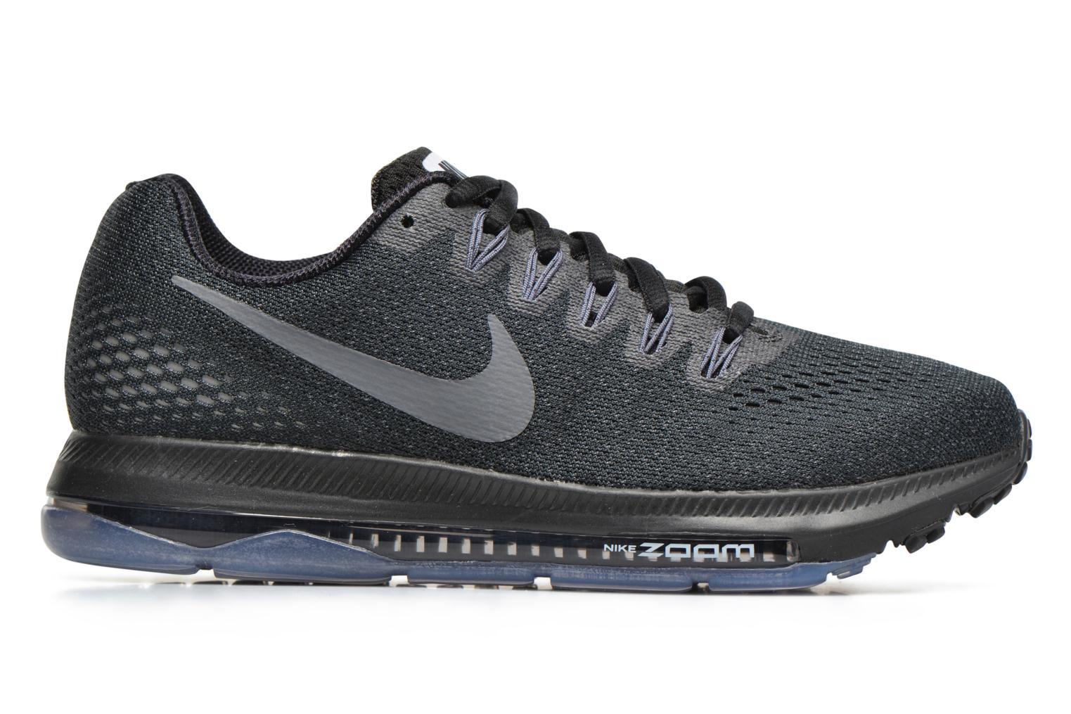 Zapatillas de deporte Nike Wmns Nike Zoom All Out Low Negro vistra trasera