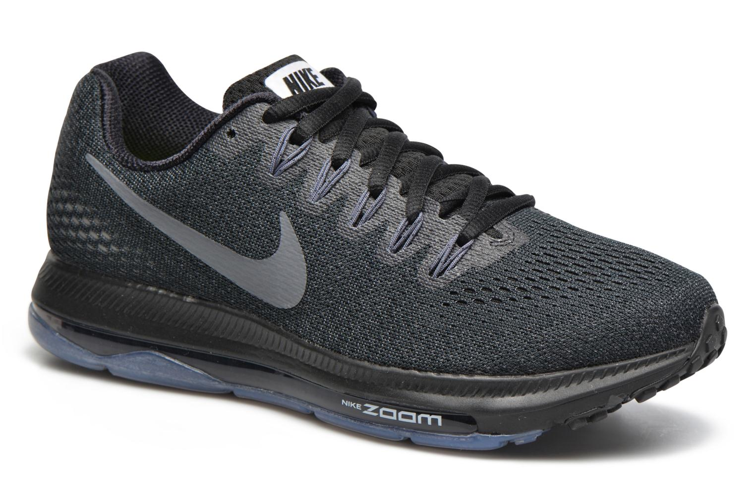 Zapatillas de deporte Nike Wmns Nike Zoom All Out Low Negro vista de detalle / par