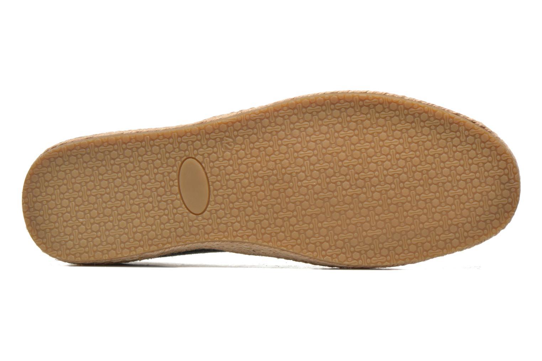 Espadrilles I Love Shoes KEDRILLE Gris vue haut
