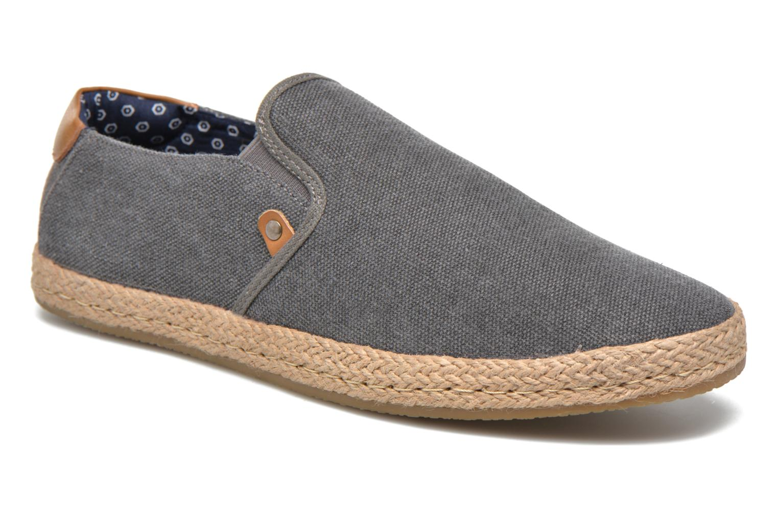 Espadrilles I Love Shoes KEDRILLE Grijs detail