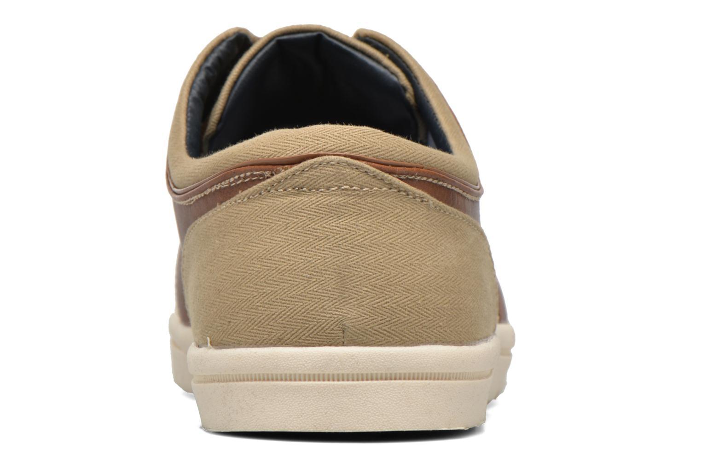 Sneaker I Love Shoes KESMART beige ansicht von rechts
