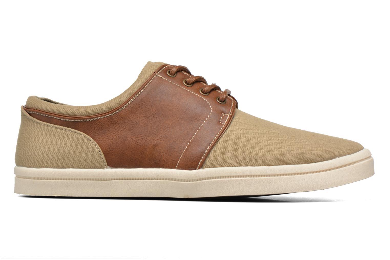 Sneaker I Love Shoes KESMART beige ansicht von hinten