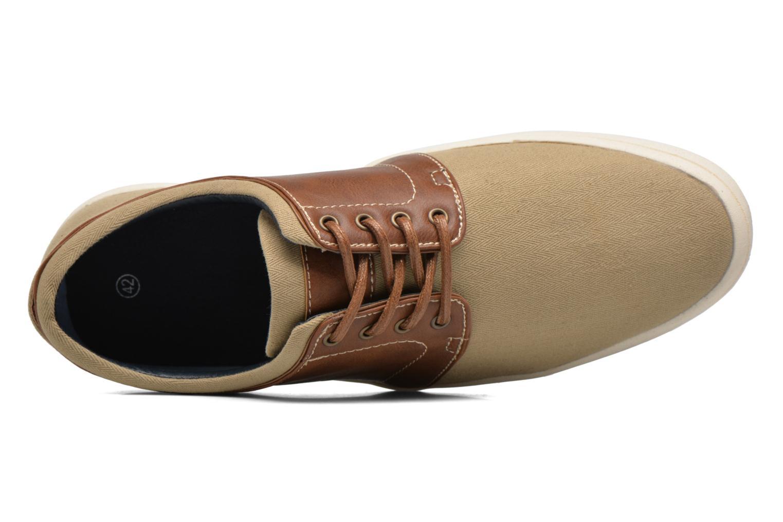 Sneaker I Love Shoes KESMART beige ansicht von links
