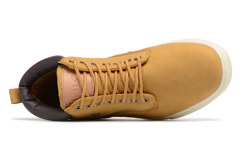Sneakers British Knights Wood M Marrone immagine sinistra