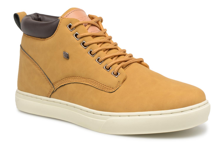 Sneakers British Knights Wood M Marrone vedi dettaglio/paio