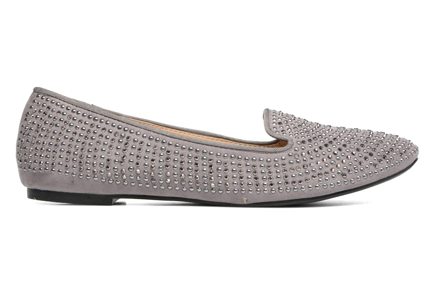 Loafers Dorothy Perkins Hannah Grey back view