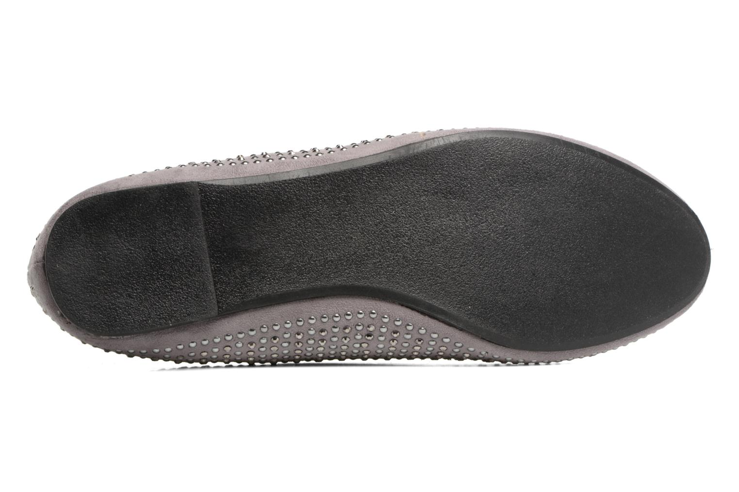 Loafers Dorothy Perkins Hannah Grey view from above