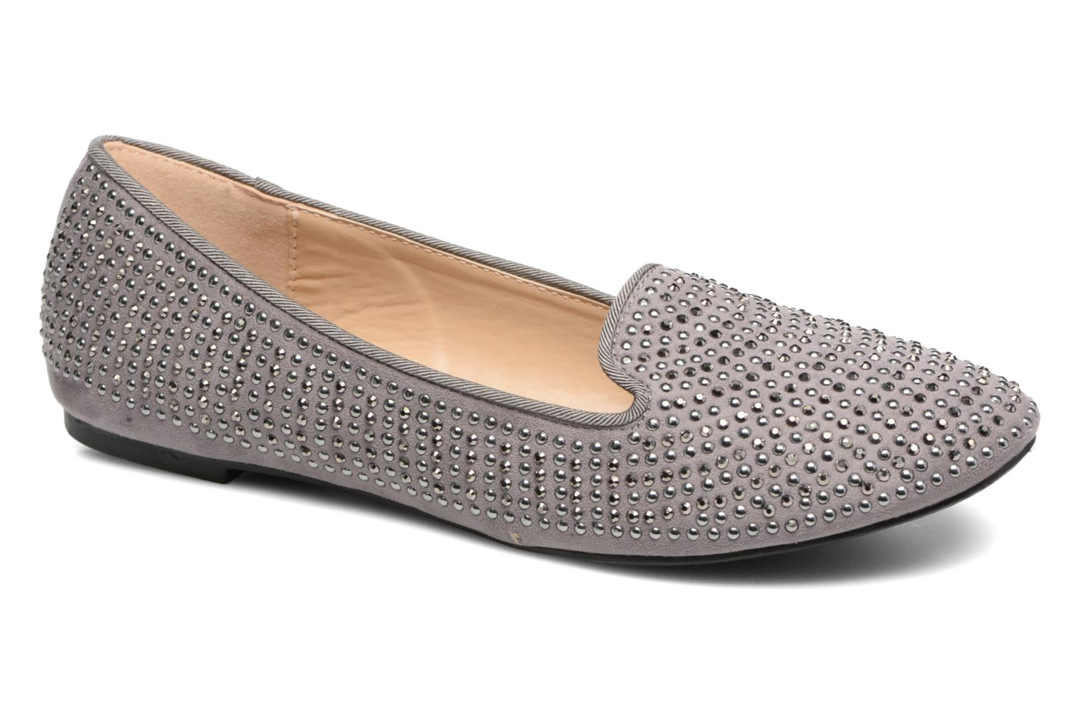 Loafers Dorothy Perkins Hannah Grey detailed view/ Pair view