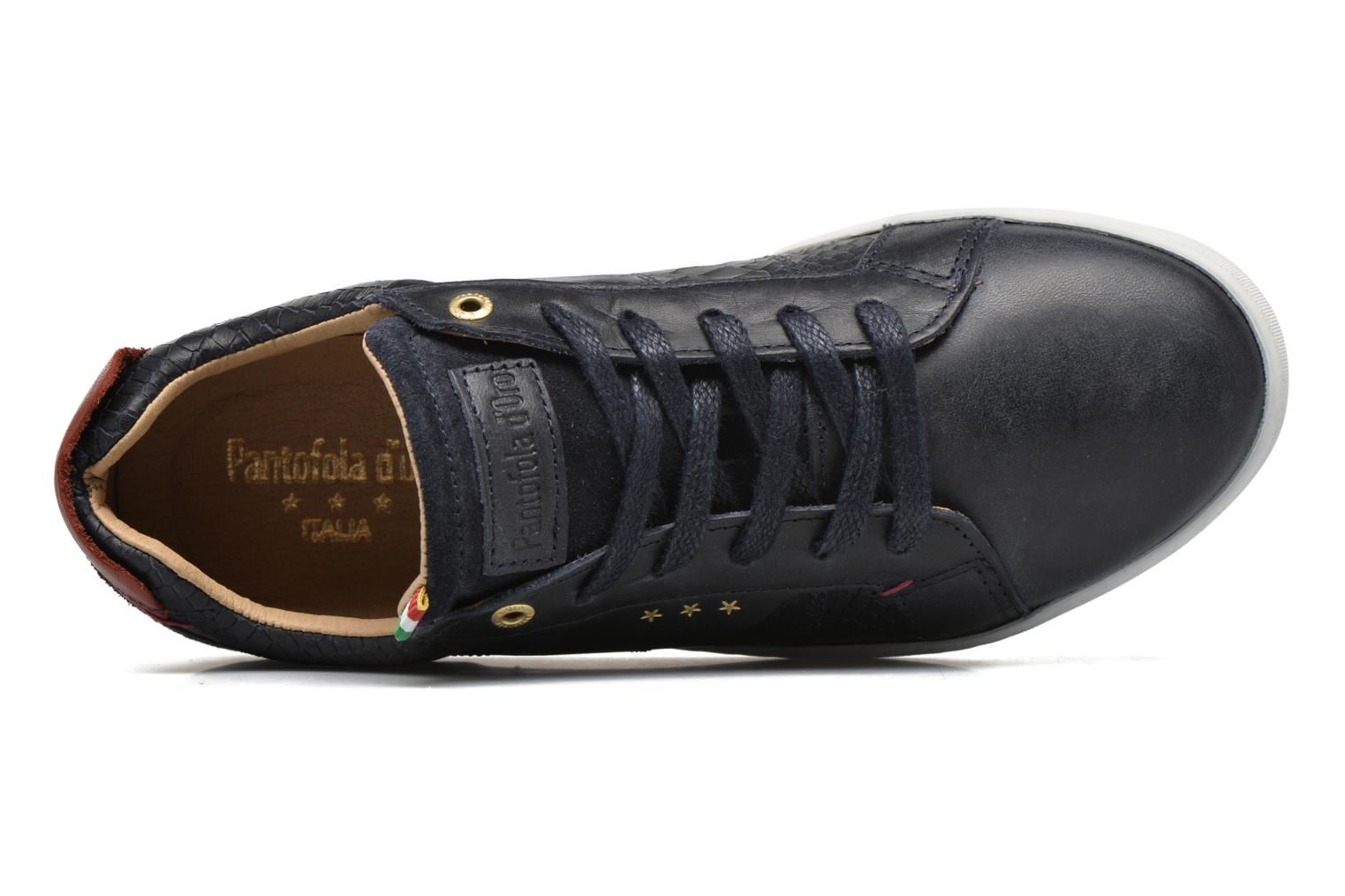 Montefino low JR Dress Blues