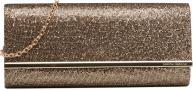 Pochette Borse Large Structured Clutch