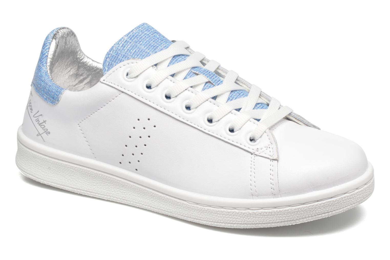 Grandes descuentos últimos zapatos Ippon Vintage Wild Milo (Azul) - Deportivas Descuento