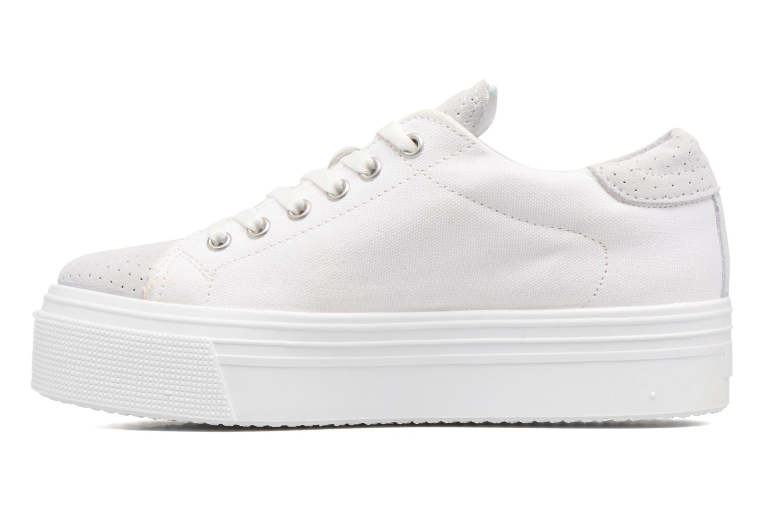 Trainers Ippon Vintage Tokyo Fun White front view
