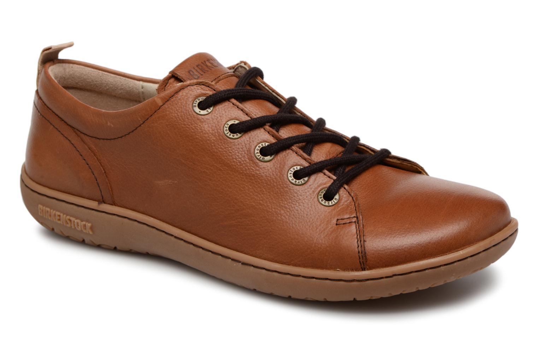 Grandes descuentos últimos zapatos Birkenstock Islay (Marrón) - Zapatos con cordones Descuento