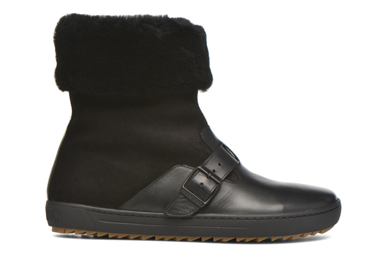 Bottines et boots Birkenstock Stirling Noir vue derrière