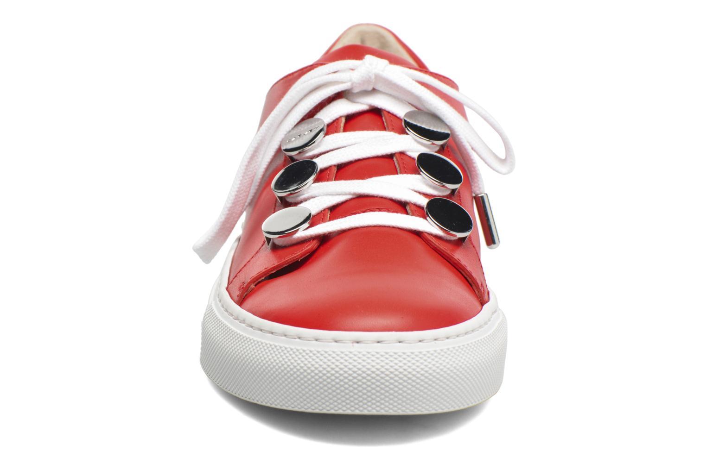 Sneakers Carven Resonance 2 Rood model