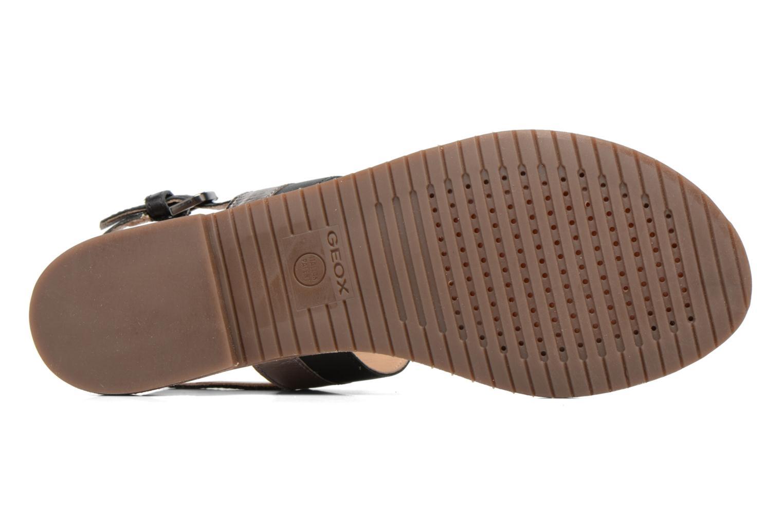 Sandaler Geox D SOZY F D722CF Sort se foroven