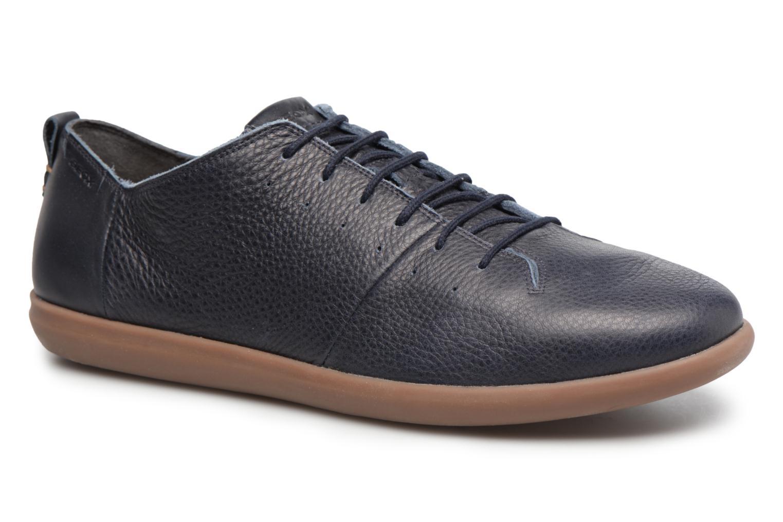 Sneaker Geox U NEW DO B U620QB blau detaillierte ansicht/modell
