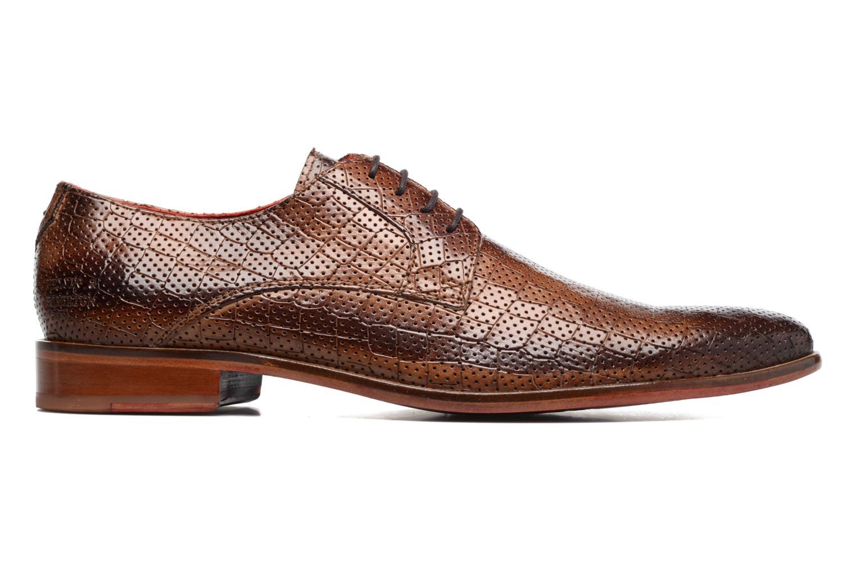 Chaussures à lacets Melvin & Hamilton Toni 11 Marron vue derrière
