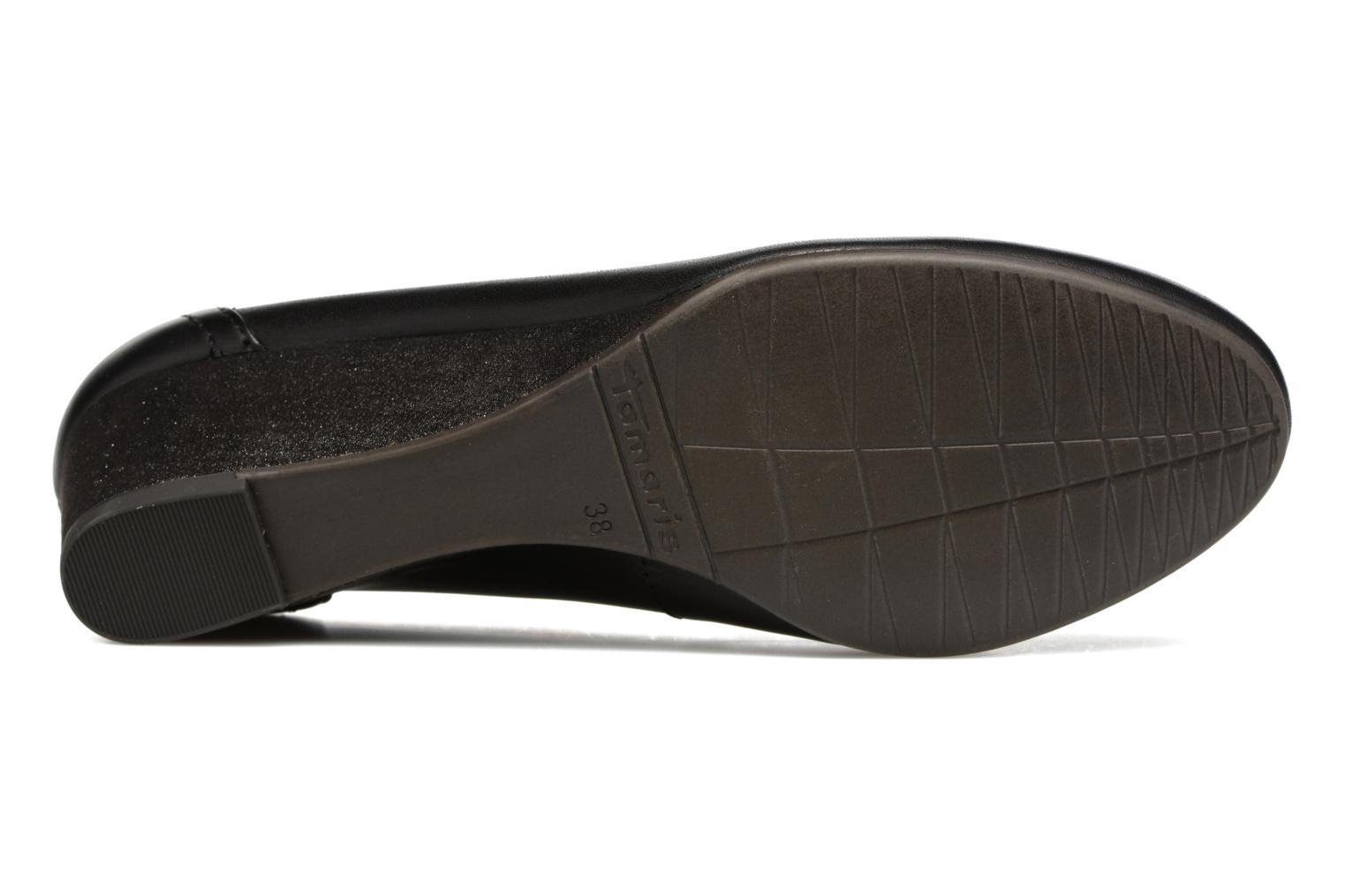 Edelweiss Black Comb