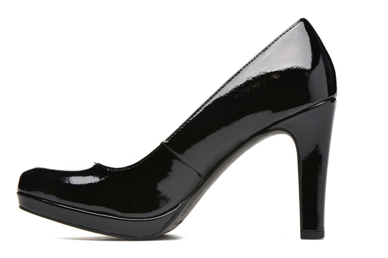 Tamaris Jacinthe (schwarz) es -Gutes Preis-Leistungs-Verhältnis, es (schwarz) lohnt sich,Boutique-3083 d4aa61