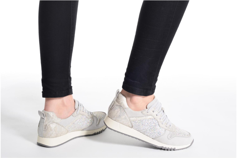 Sneakers Tamaris Mimosa Blauw onder