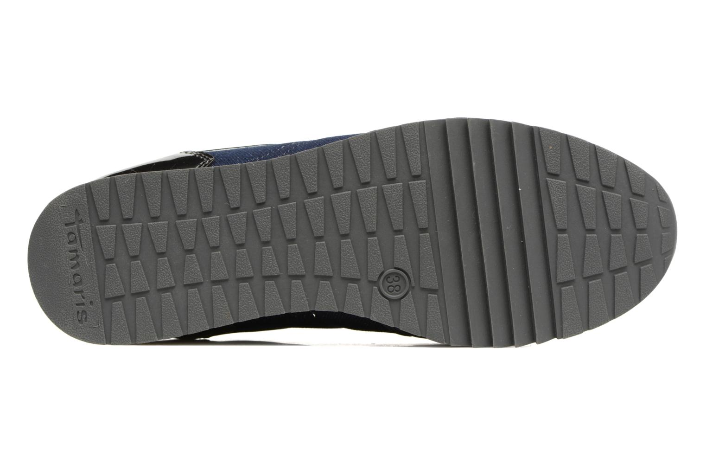 Sneakers Tamaris Mimosa Blauw boven