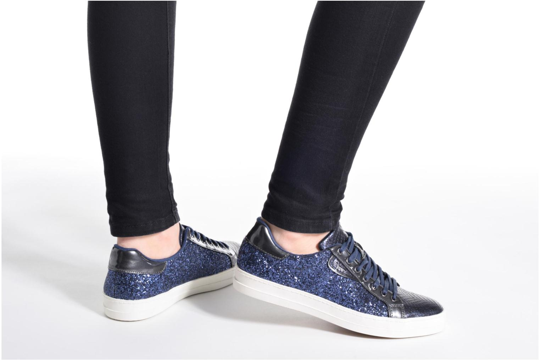 Sneakers Tamaris Narcisse Blauw onder