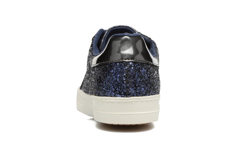 Sneakers Tamaris Narcisse Blauw rechts
