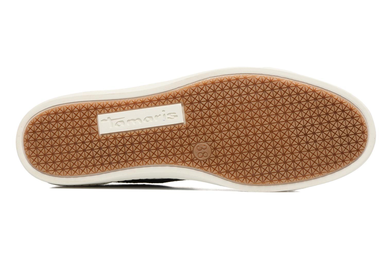 Sneakers Tamaris Narcisse Blauw boven